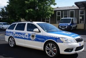 Einbruchschutz Chemnitz